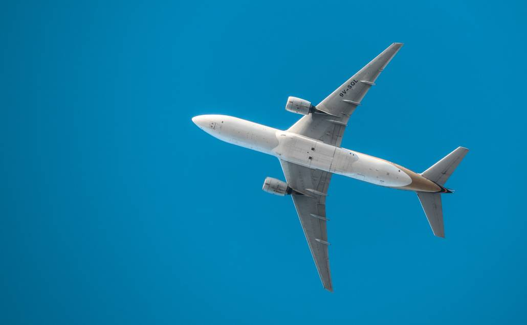 Does Air Traffic Noise Concern You? – Nellie Gail Ranch